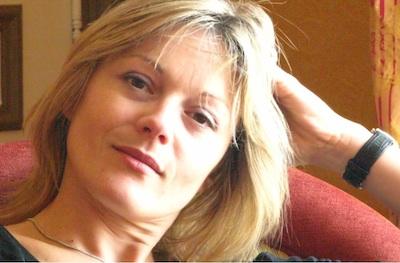Corinne TEMPIA - Jury des Cordes-Aux-Voix 2012