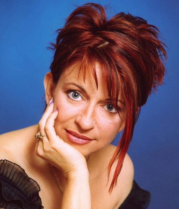 Marie-Noelle BONNET - Juré des Cordes-Aux-Voix 2012, concours de chant Grenoble