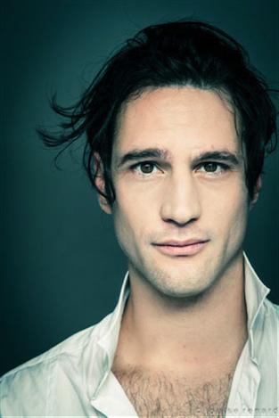 Mathieu Carnot - Jury concours chanson