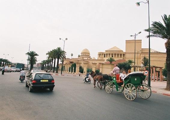 Rencontre femme meknes maroc